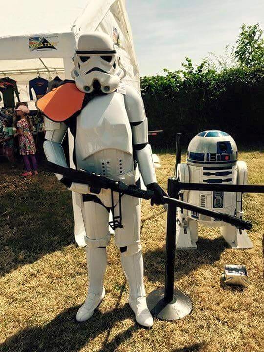 ASX Stormtrooper
